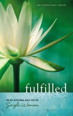 NIV Fulfilled Devotional Bible
