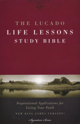 NKJV Life Lessons Study Bible