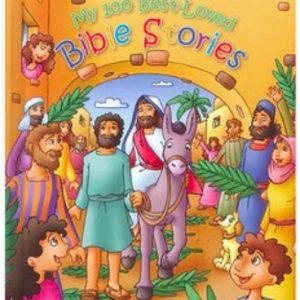 My 100 Best Bible Stories