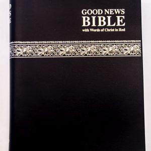 English Bible – Good News 075 PTI