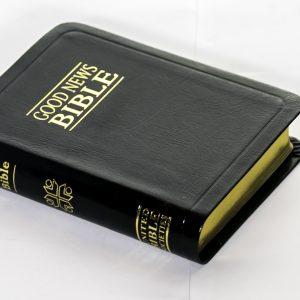English Bible – Good News Bible 027