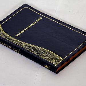 Dagaare New Testament