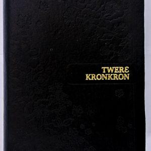 Asante Twi Bible 052 - Old
