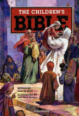 Children Bible Retold