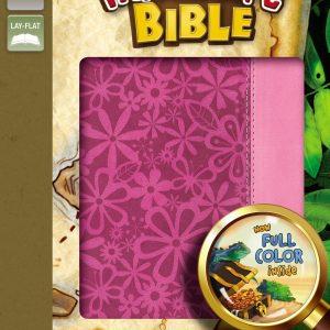 NIV Kids Adventure Bible