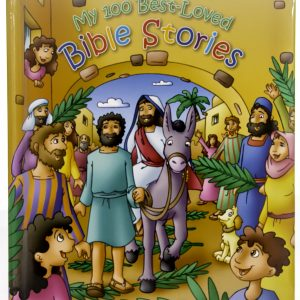 Bible Stories – My 100 Best Loved Bible Stories