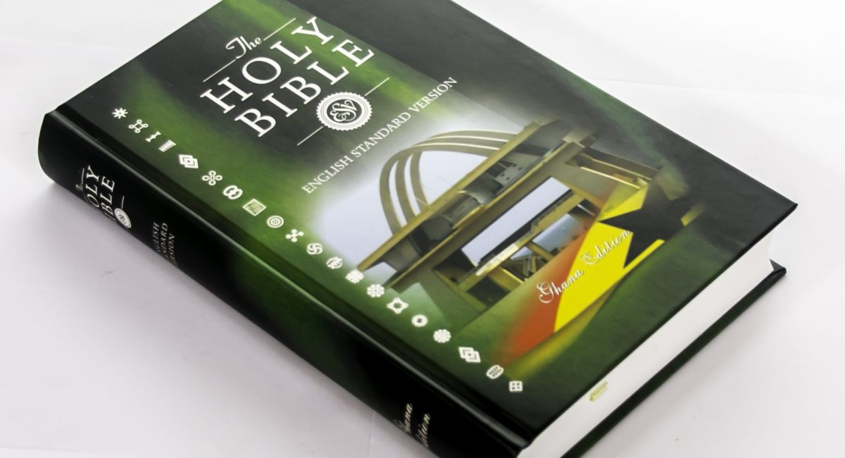 English Bible – English Standard Version Jubilee Edition