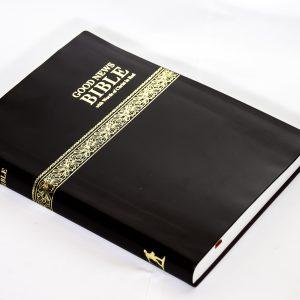 English Bible – Good News 042