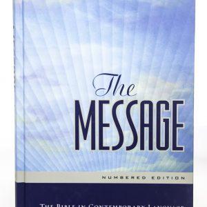 English Bible – Message Bible
