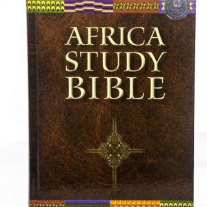 English Bible – Africa Study Bible