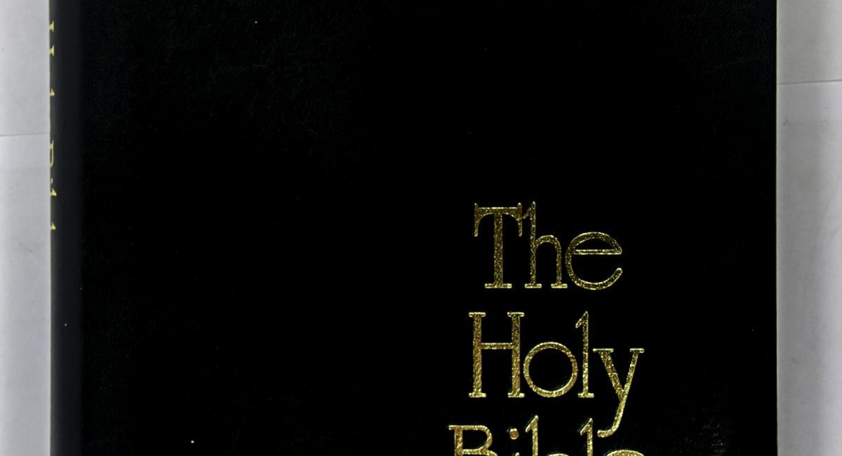English Bible – King James Version 075