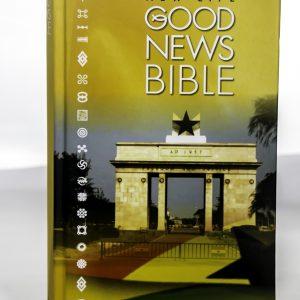 English Bible – Good News Bible 043