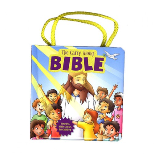 The Carry Along Bible