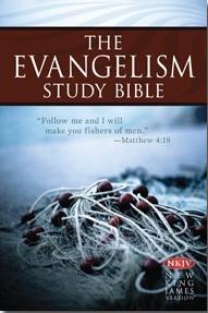 The Evangelism Study Bible