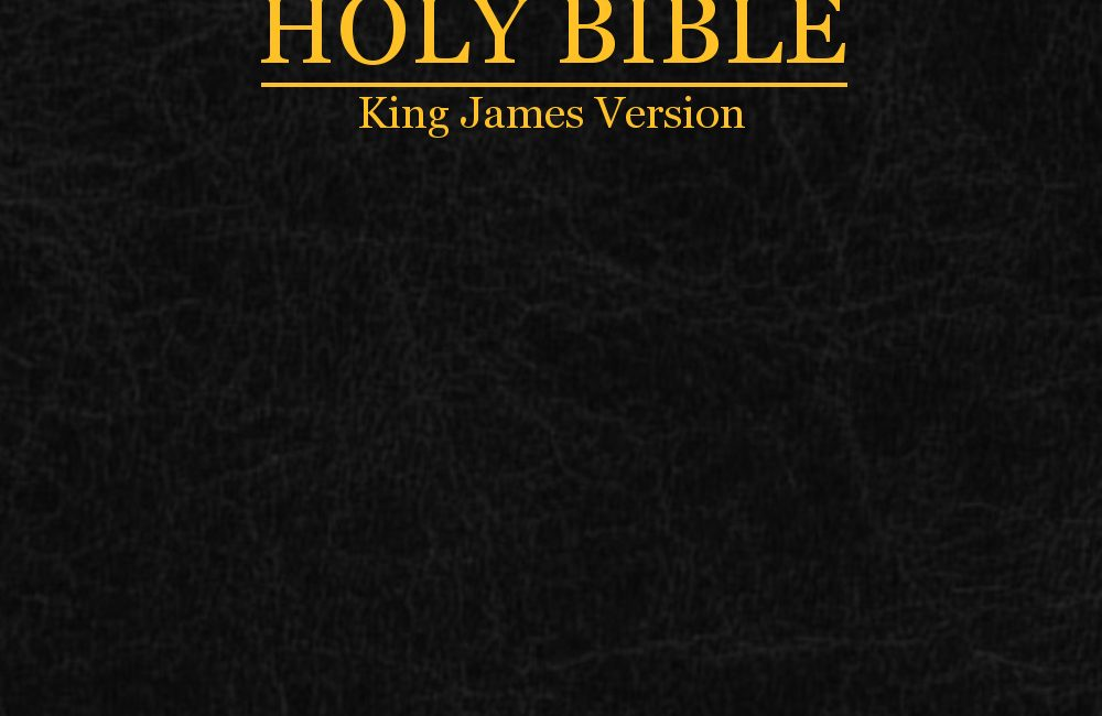 King James Version AV040