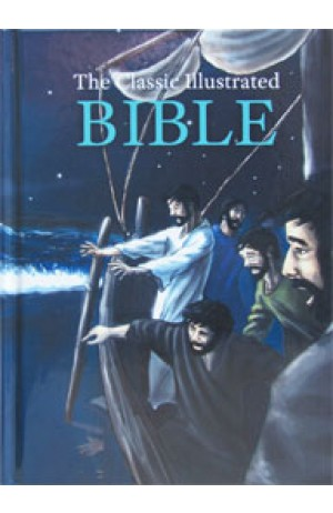 Classic Illustrated Bible
