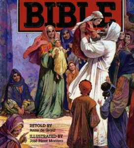 Childrens Bible CEV Real Text